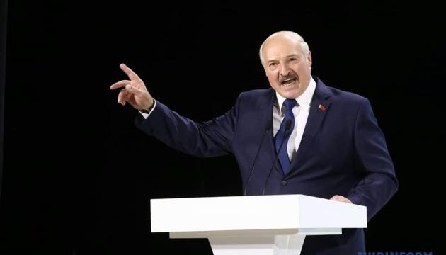 Лукашенко заявив про початок «терористичної атаки» на Білорусь