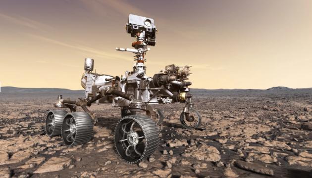 NASA оберігає Марс від «земного життя» та бактерій