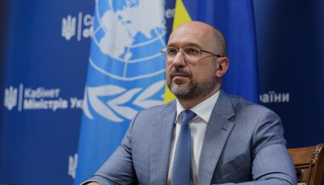 Україна націлена отримати членство у ЄС та НАТО протягом 5-10 років