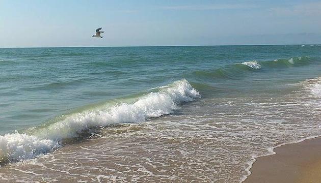 Морську воду у курортній Затоці на Одещині визнали непридатною для купання