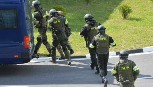 У КДБ Білорусі заявляють, що впіймали всіх учасників «терористичних осередків»