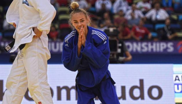 Дзюдоїстка Білодід стала бронзовою призеркою Олімпійських ігор