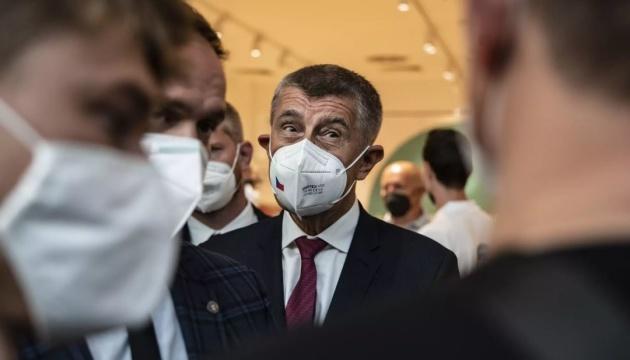 Бабіш пропонує давати вакцинованим чехам додаткову оплачувану відпустку