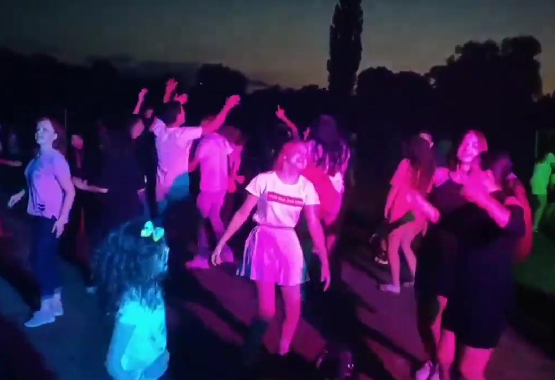 У громаді поблизу Луцька влаштували музичні вихідні