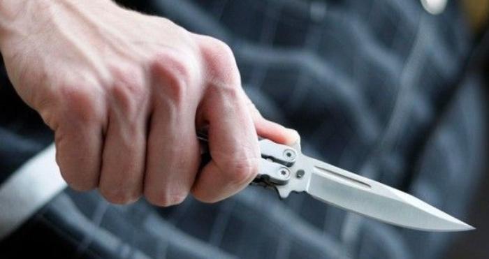 Волинянина, який вдарив ножем перехожого у Луцьку, взяли під варту