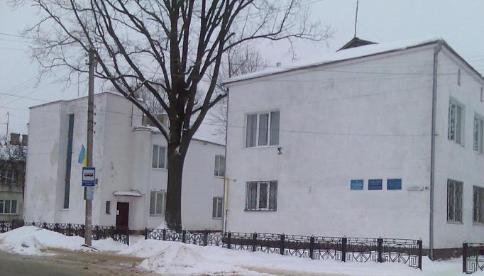 Відділ Луцької РДА відмовився від ділянки у центрі Луцька