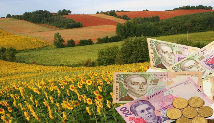 На Волині із недобросовісного орендаря стягнули 1,7 мільйона гривень заборгованої  плати за землю