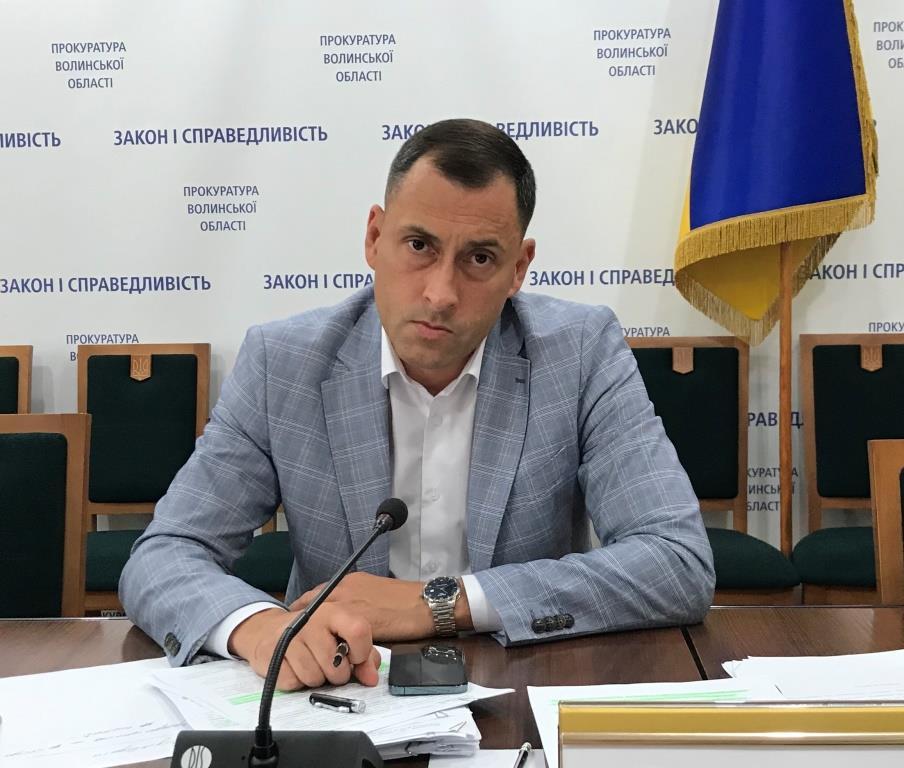 «Недопрацьовуємо у протидії наркозлочинності»: підбили підсумки роботи Волинської обласної прокуратури