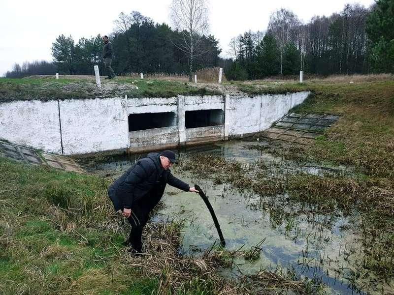 У Шацькій громаді ремонтуватимуть канали за понад півмільйона