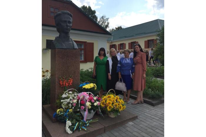 Делегація із Луцька побувала у Новограді-Волинському
