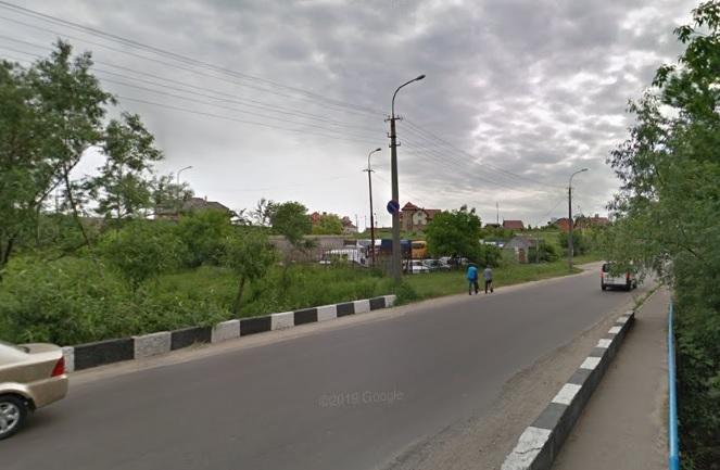 У Луцьку ремонтуватимуть міст через річку Жидувка