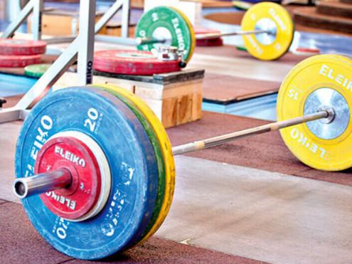 У Рожищенській спортшколі запрацює секція важкої атлетики