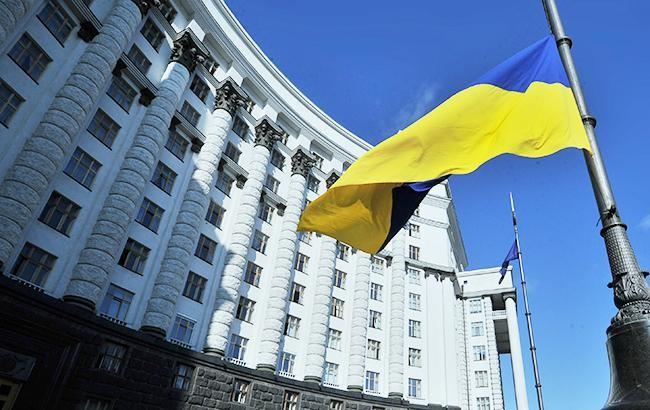 Кабмін звільнив двох заступників міністра внутрішніх справ