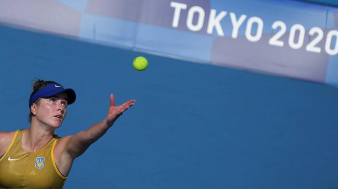 Світоліна завоювала «бронзу» Олімпіади в Токіо