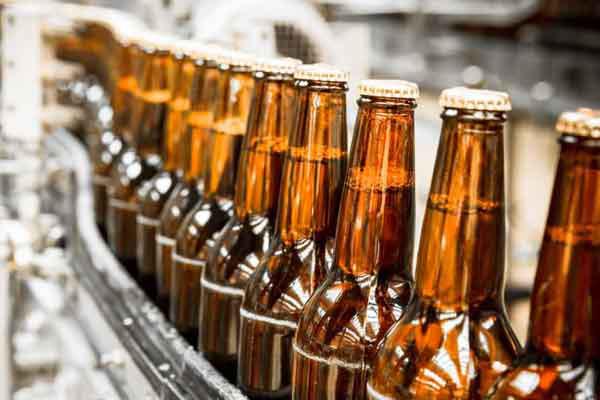 Волинські пивовари сплатили до держбюджету майже 5,5 мільйона гривень акцизного податку