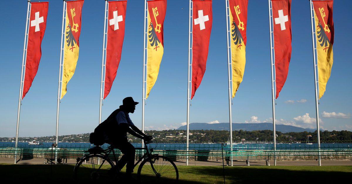 Швейцарія проведе референдум щодо підвищення пенсійного віку