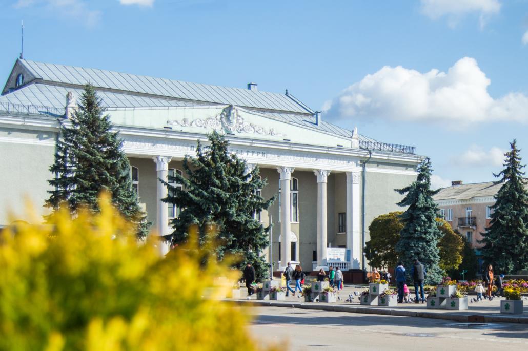 Жителів Нововолинської громади опитують щодо перейменування вулиць