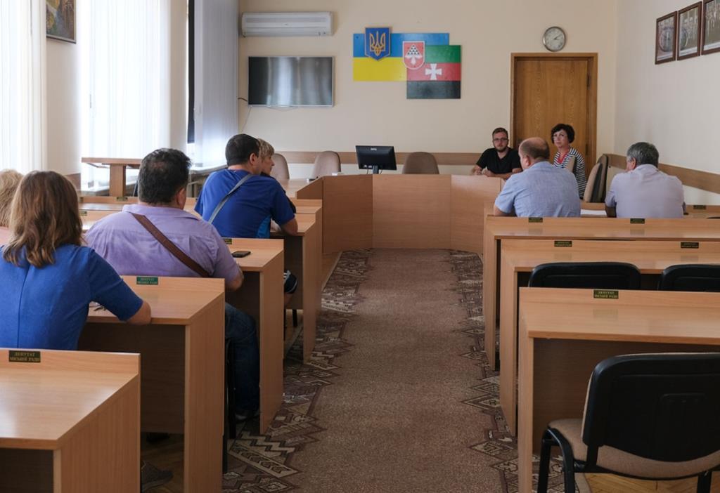 П'ять будинків у Нововолинську готуються перейти на автономне опалення