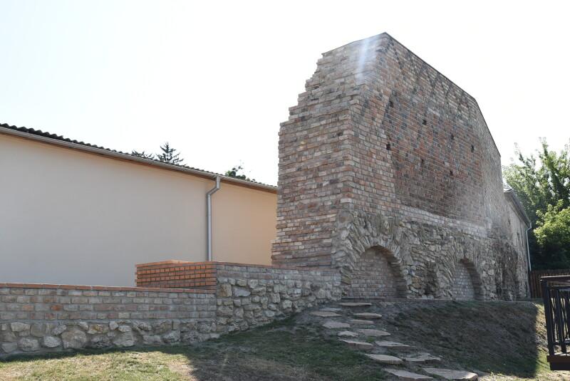 У Луцьку завершують реалізацію проекту «Нове життя Старого міста»