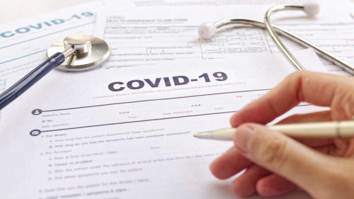 Волинянку судитимуть за пособництво у виготовленні підроблених довідок про негативний тест на коронавірус