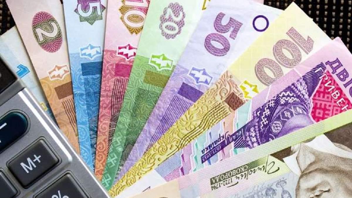 Середня заплата волинян у червні становила понад 12,1 тисячі гривень