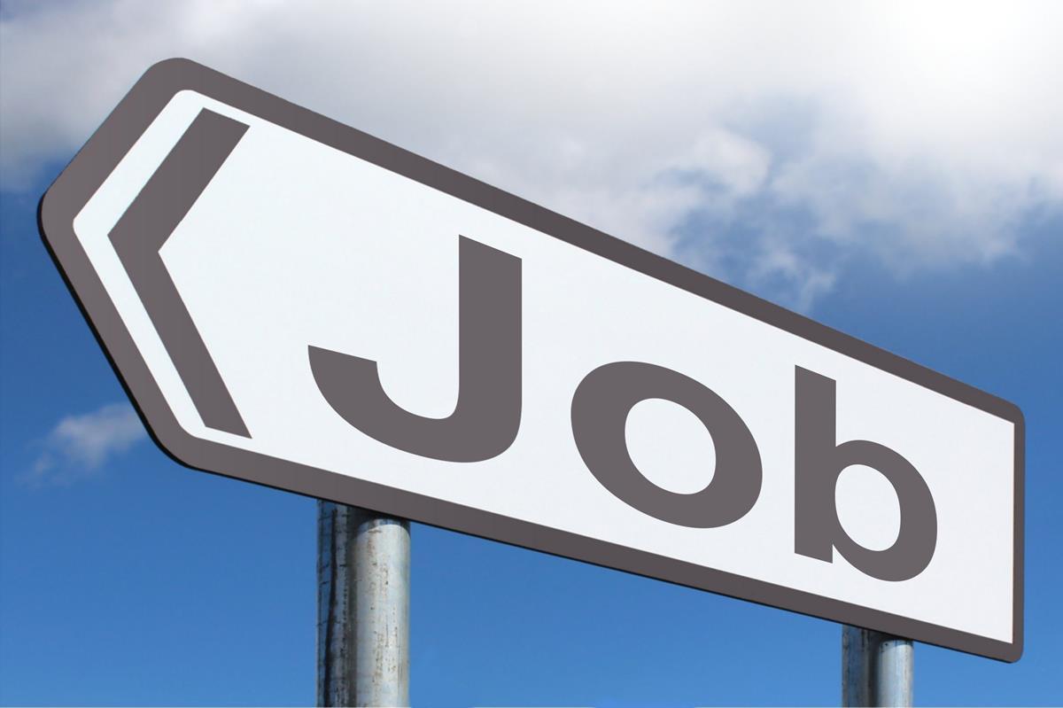 Робота без досвіду: найкращі пропозиції*