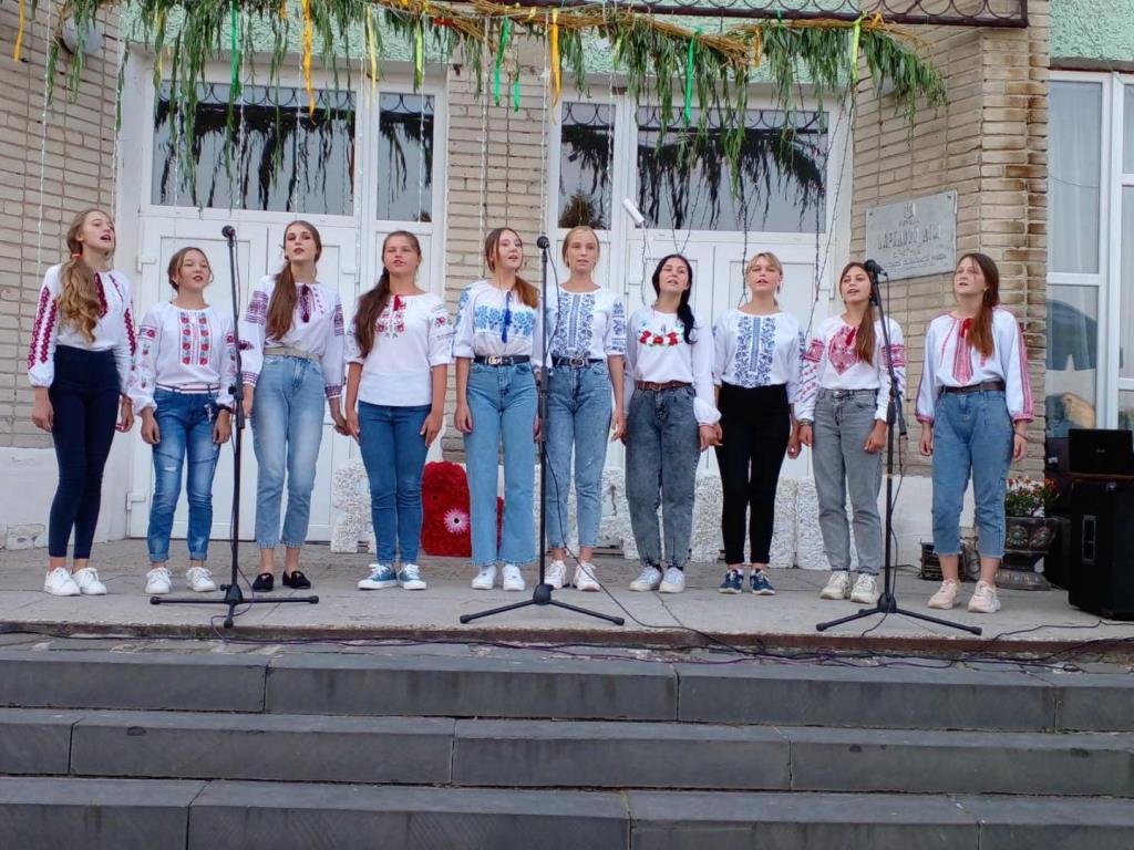 У Боратинській громаді відзначили день села Ратнів