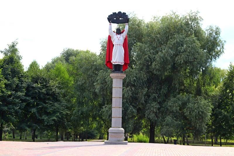 Як у Володимирі-Волинському відзначать 1033-тю річницю міста