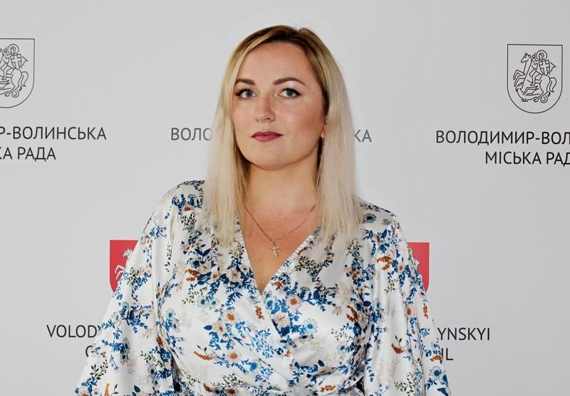 У Володимирі-Волинському завершили конкурси на заміщення вакантних посад у міськраді