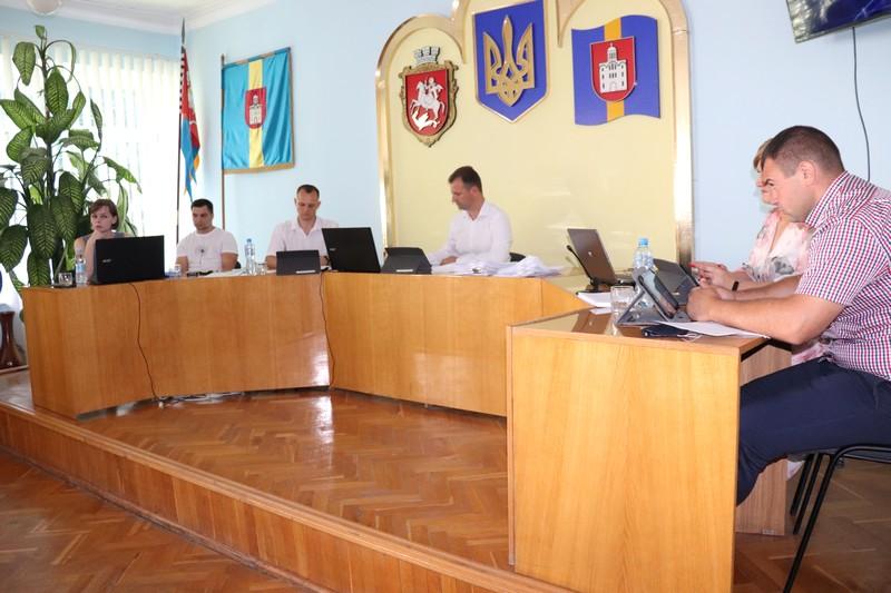 У Володимирі-Волинському затвердили нові ставки місцевих податків