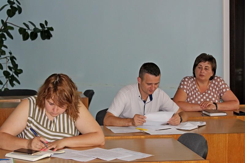 У Володимирі-Волинському радилися щодо реалізації програми «Житло для молоді»