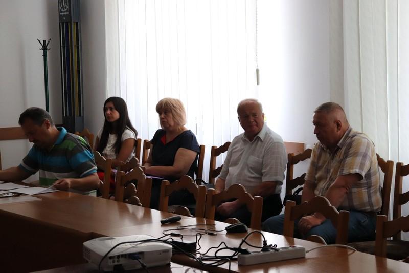 У Володимир-Волинській громаді визначили директорів чотирьох шкіл