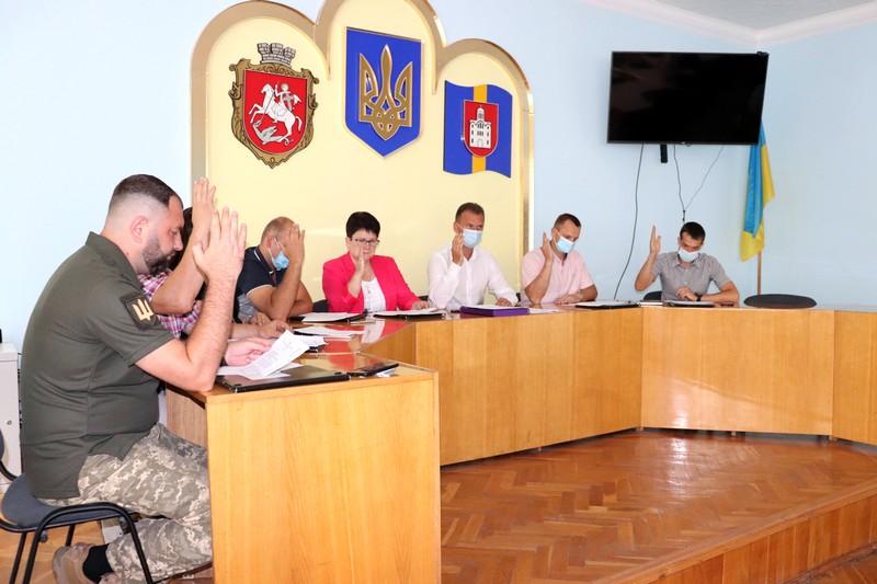 У Володимирі-Волинському збільшили розмір виплат Почесним громадянам міста
