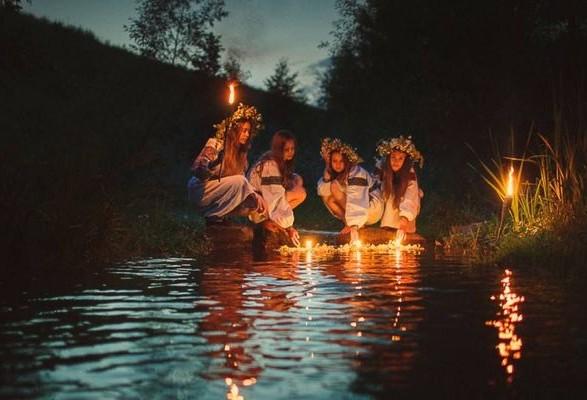 На Горохівщині кличуть на святкування Івана Купала