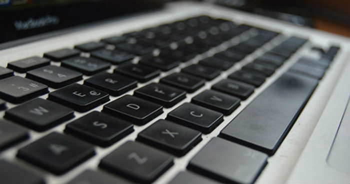 Що робити, коли клавіатура ноутбука не працює*