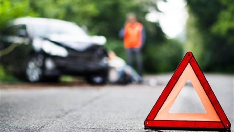 У Луцькому районі внаслідок ДТП травмувався пасажир легковика