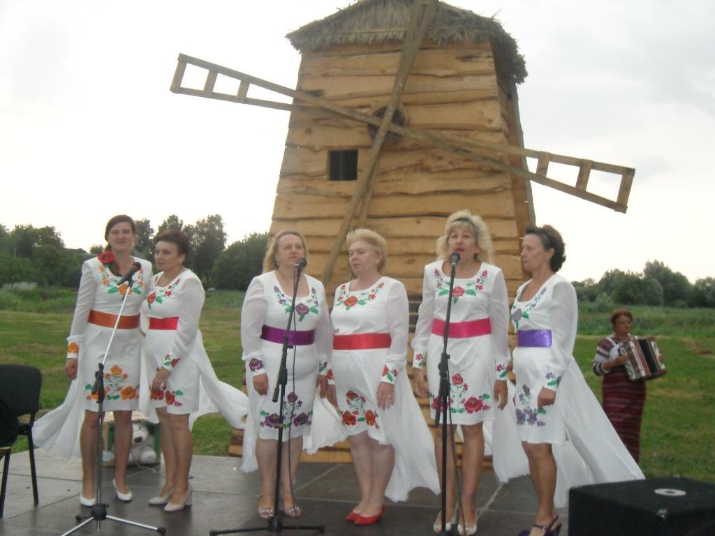 У Боратинській громаді відзначили День села Баківці