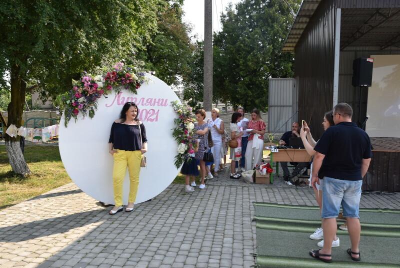 У трьох населених пунктах Луцької громади відзначили День села