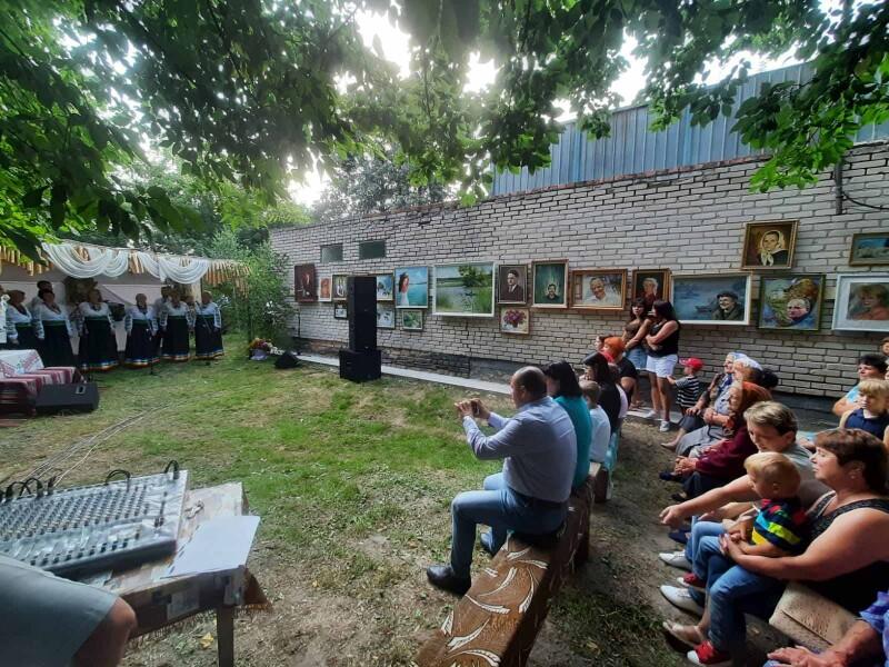 У Луцькій громаді відзначили День села Озденіжа
