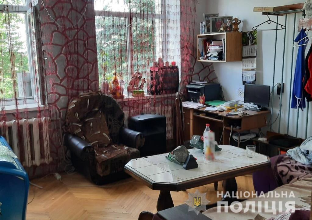 На Горохівщині поліцейські оперативно розкрили крадіжку з магазину