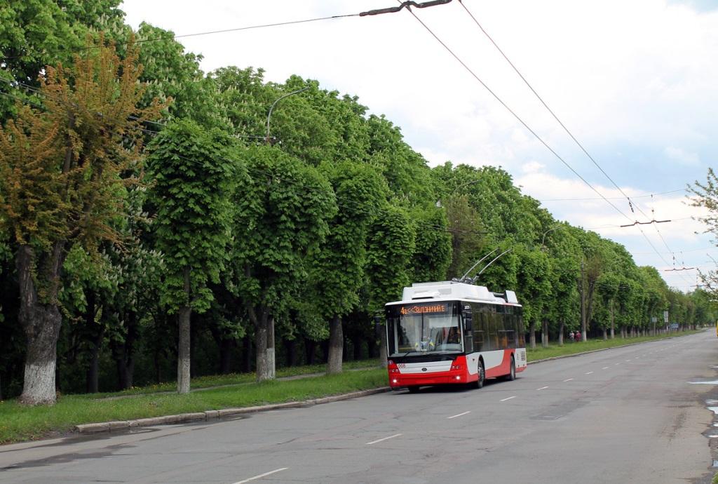У Луцьку тимчасово вносять зміни до низки автобусних та тролейбусних маршрутів