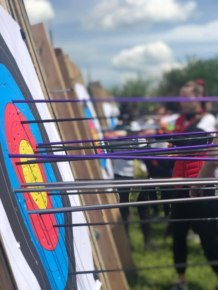 На Фестивалі у Боратині вчитимуть стріляти з лука