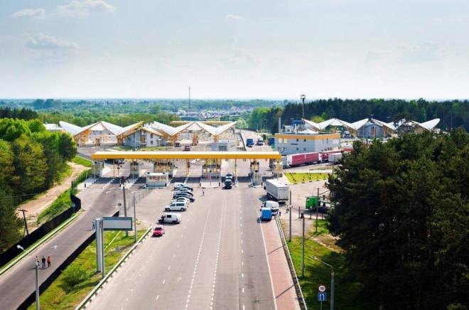 Модернізація пункту пропуску «Ягодин» – серед планів на 2021-2023 роки