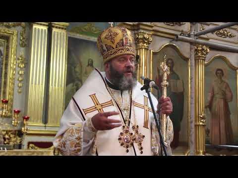 Митрополит Михаїл про християнські обряди: «Бризкають – колорадських жуків»