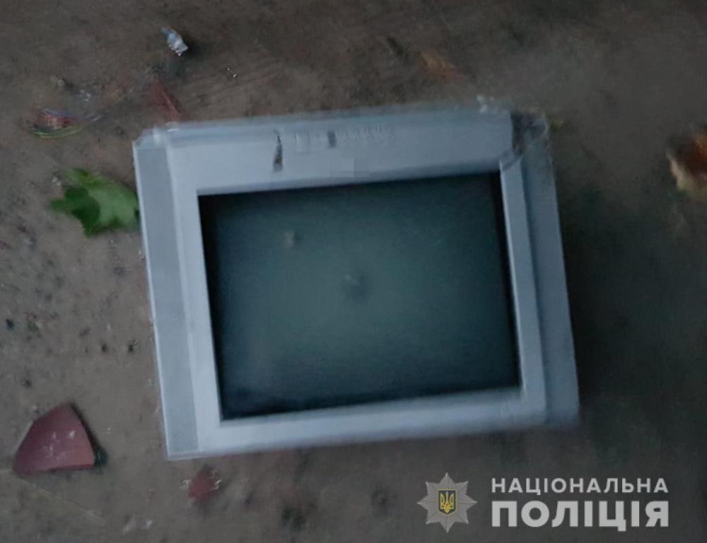 У Луцьку оперативники спіймали лучанина на крадіжці з будинку