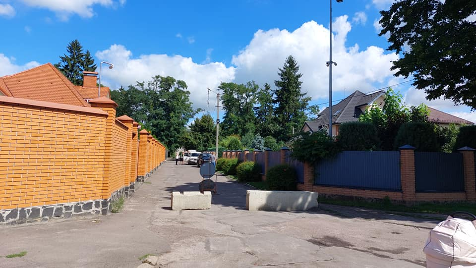 У Володимирі-Волинському відключать електропостачання у зв'язку із ремонтом вулиці