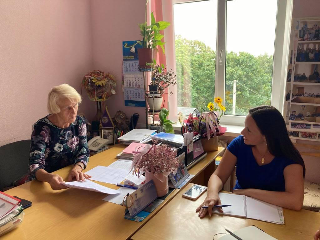 Волинським громадам розкажуть про можливості профспілок