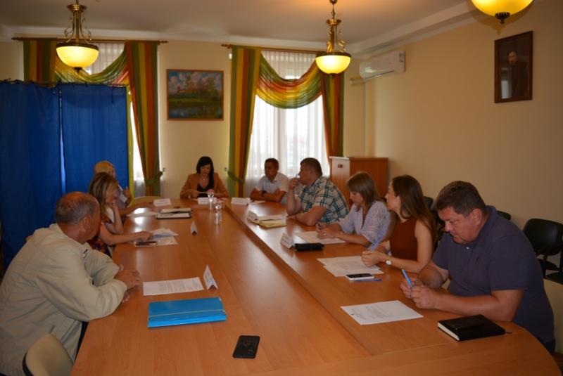 У комісії  Волиньради рекомендували скасувати конкурс на посаду керівника ліцею