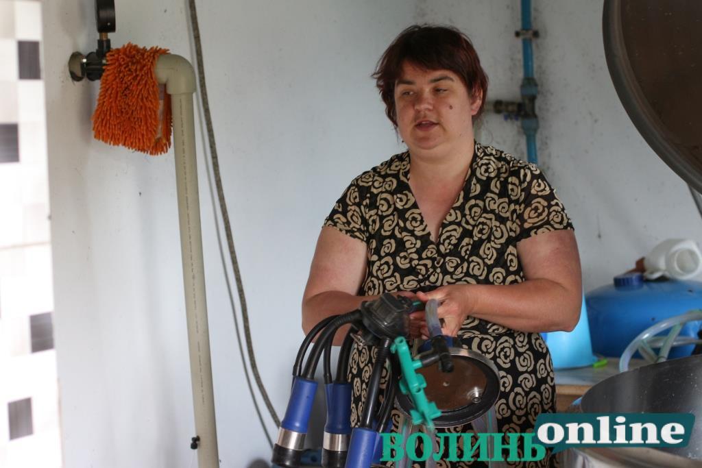 Фермерка з Горохівщини – фіналістка програми «TalentA-2021»