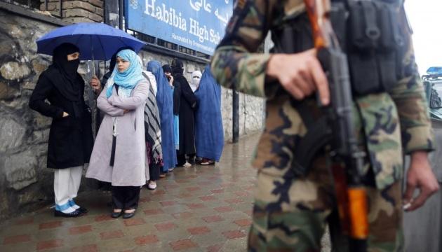 Для запобігання гуманітарної катастрофи в Афганістані треба мінімум 200 мільйонів доларів